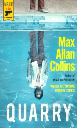 Quarry. Max Allan Collins