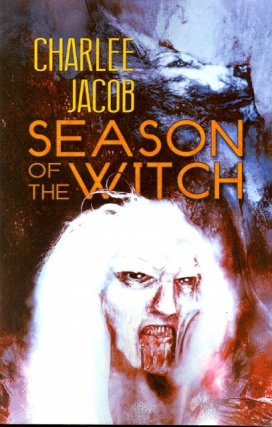 Season of the Witch. Charlee Jacob