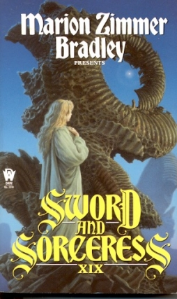 Sword and Sorceress XIX. Marion Zimmer Bradley