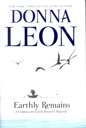 Earthly Remains. Donna Leon