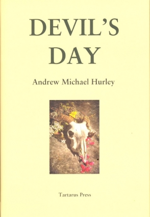 Devil's Day. Andrew Michael Hurley