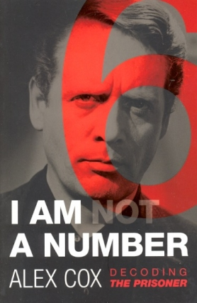 I Am Not a Number. Alex Cox