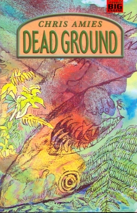 Dead Ground. Chris Aimes
