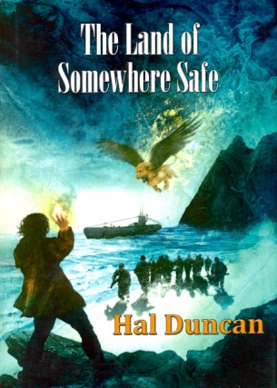 Search Results For Author Hal Duncan