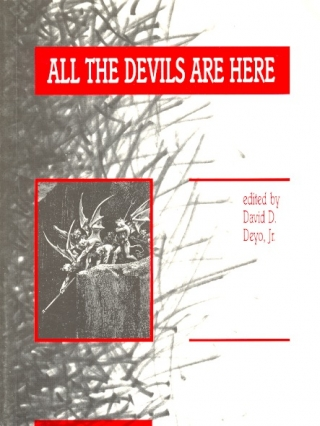 All the Devils Are Here. David D. Jr Deyo