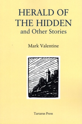 Herald of the Hidden and Other Stories