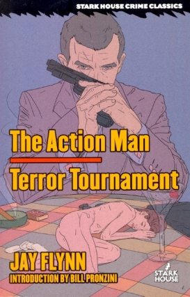 The Action Man / Terror Tournament. Jay Flynn.