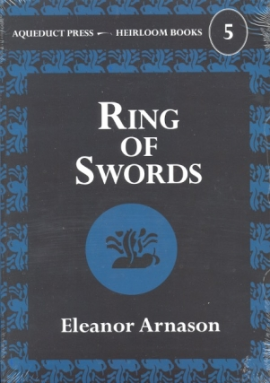 Ring of Swords. Eleanor Arnason