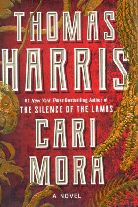 Cari Mora. Thomas Harris