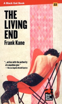 The Living End. Frank Kane