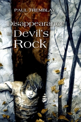 Disappearance at Devil's Rock. Paul Tremblay