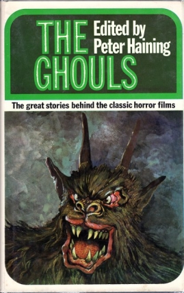 The Ghouls. Peter Haining