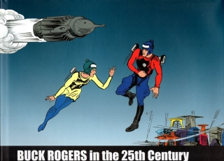 Buck Rogers in the 25th Century: The Complete Newspaper Dailies: Volume Three, 1932-1934. BUCK...