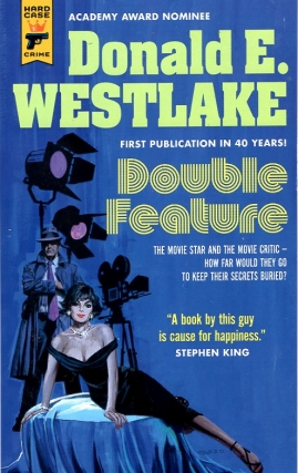Double Feature. Donald E. Westlake