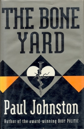 The Bone Yard. Paul Johnstone