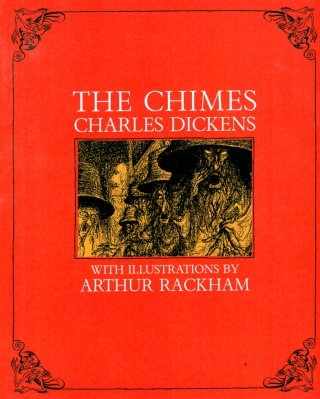 The Chimes. Charles Dickens
