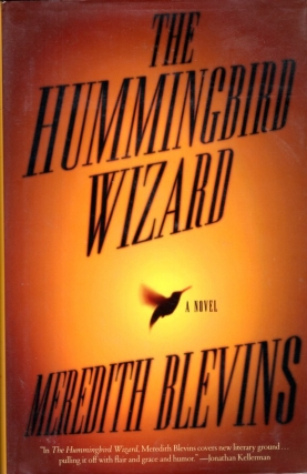 The Hummingbird Wizard. Meredith Blevins
