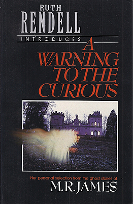 A Warning to the Curious. M. R. James