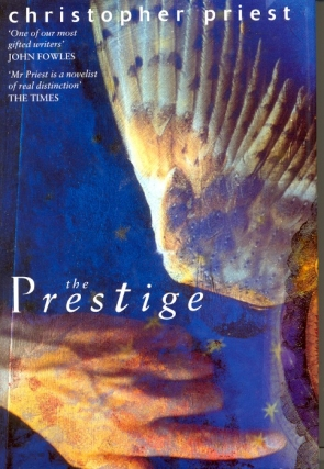 The Prestige. Christopher Priest