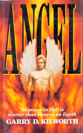 Angel. Garry D. Kilworth