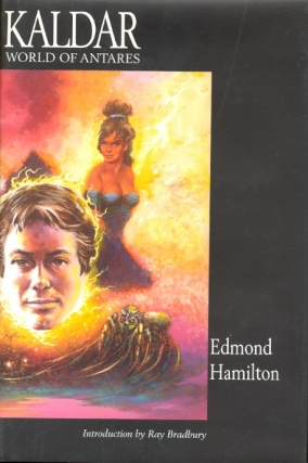Kaldar: World of Antares. Edmond Hamilton