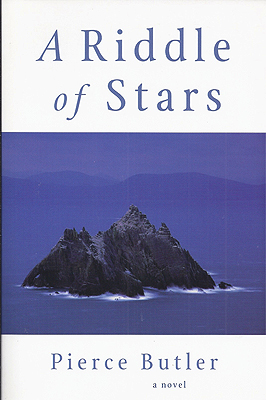 A Riddle of Stars. Pierce Butler.