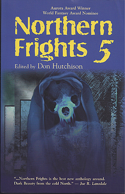 Northern Frights 5. Don Hutchinson
