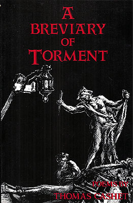 A Breviary of Torment. Thomas Cashet
